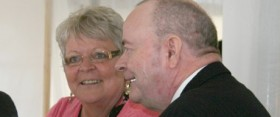 sad goodbye